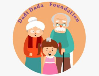 Dadi Dada Foundation Logo