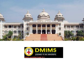 Datta Meghe Institute of Medical Sciences