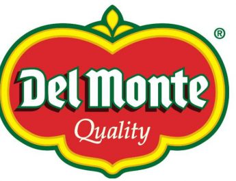Del Monte Foods Company Logo Large
