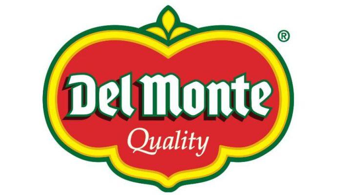 Del Monte Foods Company Logo Large