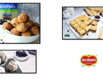 Del Monte - Healthy Immunity - Boosting Recipes