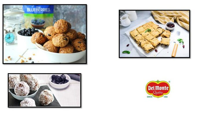 Del Monte - Healthy Immunity - Boosting Recipes