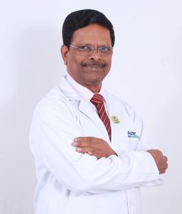 Doctor Sreekanta Swamy - Aster RV Hospital - J P Nagar - Bangalore