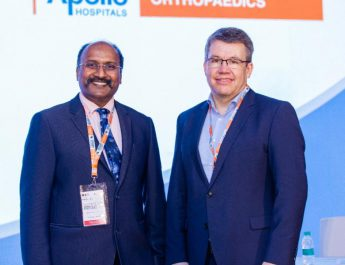 Dr Navaladi shankar event - Apollo Hospitals - Trauma Update in the management of Periarticular Fractures