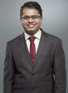 Dr Sagar Bhattad - Pediatric Immunologist and Rheumatologist - Aster CMI Hospital