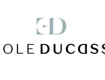 Ecole Ducasse - Logo