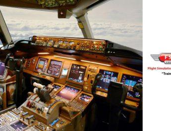 FSTC- Flight Simulation Technique Centre