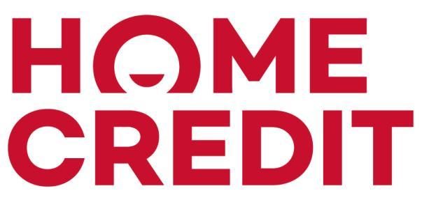 Home Credit India Logo Medium