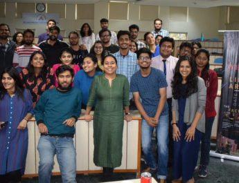 JK Lakshmipat University hosted Annual Liberal Arts Week