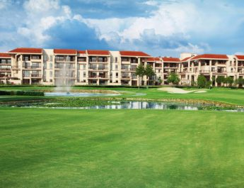 Jaypee Greens Golf and Spa Resort - Greater Noida