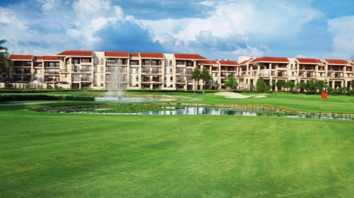 Jaypee Greens Golf and Spa Resort - Greater Noida