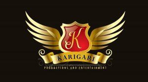 Karigari productions and entertainment logo
