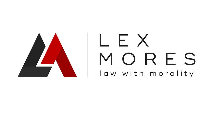 Lex Mores - Law Firm - Logo