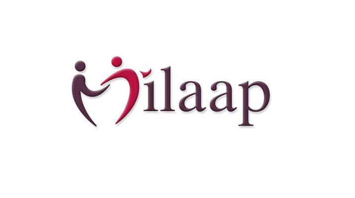 Milaap Logo Large