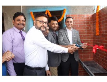 Mitsubishi Electric initiates Clean Water and Sanitation Program in Kolkata