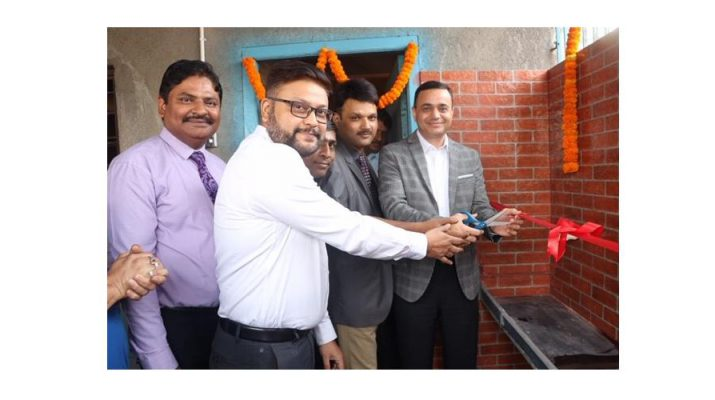 Mitsubishi Electric initiates Clean Water and Sanitation Program in Kolkata