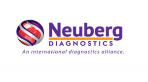 Neuberg Diagnostics Logo