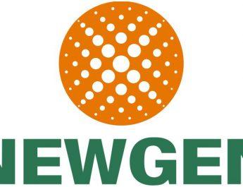 Newgen Software Technologies Limited Logo