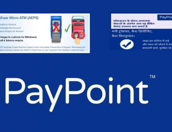 Pay Point India Micro ATM