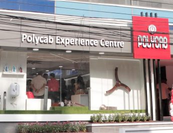 Polycab India launches its 3rd Experience Centre at Trivandrum - the capital of Kerala