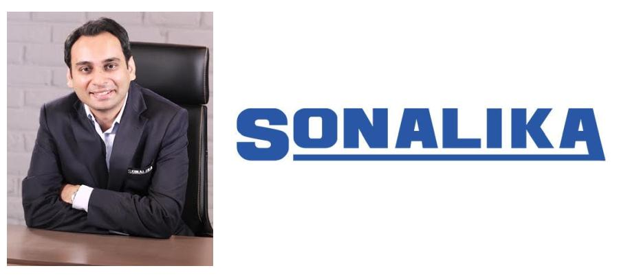 Raman Mittal - Executive Director - Sonalika Group