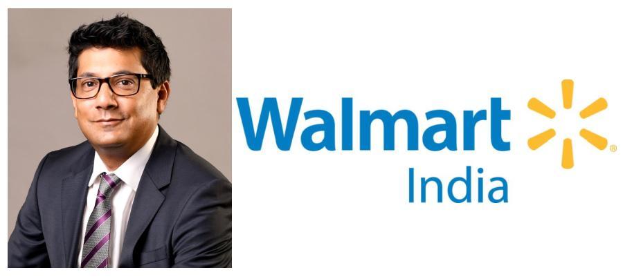 Sameer Aggarwal - Walmart India