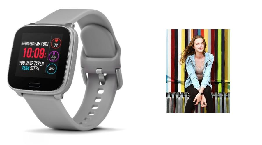The new iConnect Active by Timex - Smartwatch Collection 2
