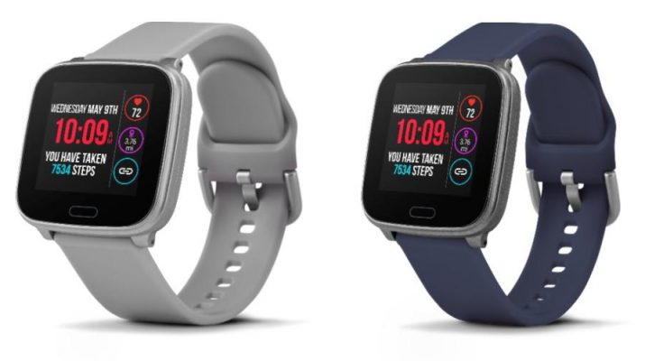 The new iConnect Active by Timex - Smartwatch Collection