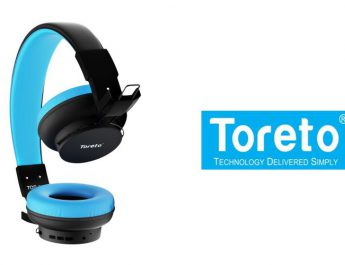 Toreto Blast Headphone
