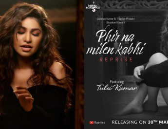 Tulsi Kumar to croon the reprised version of the hit Malang track Phir Na Milen Kabhi