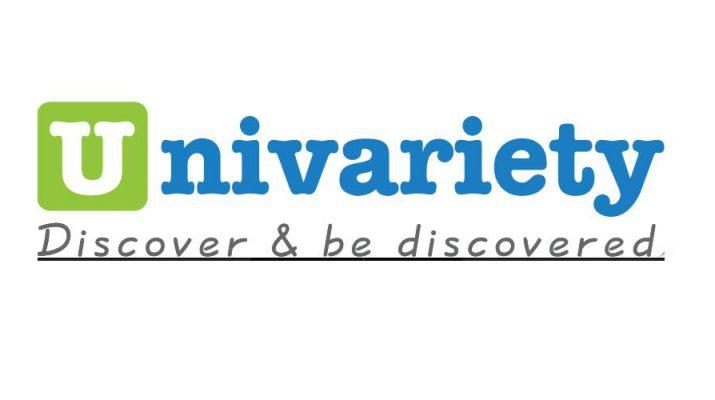 Univariety Logo