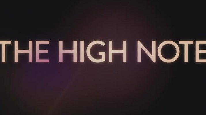 Universal Pictures - The High Note - Movie