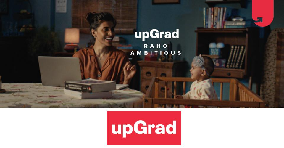 UpGrad - Raho Ambitious