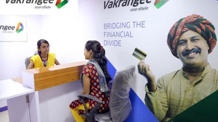 Vakrangee Limited