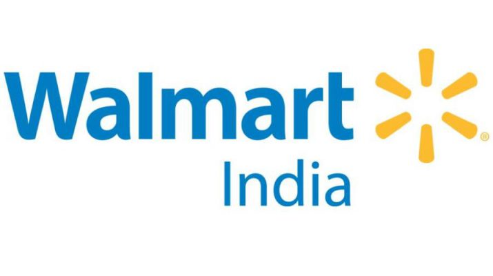 Walmart India Logo