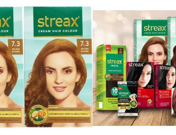Womens Hair Care and Colour Company - Streax Empowers Women through Sport