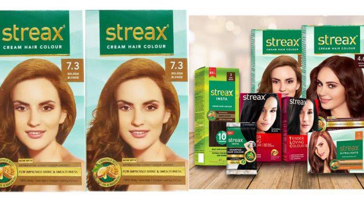Womens Hair Care and Colour Company - Streax Empowers Women through Sport