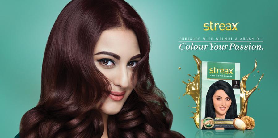 Womens Hair Care and Colour Company - Streax