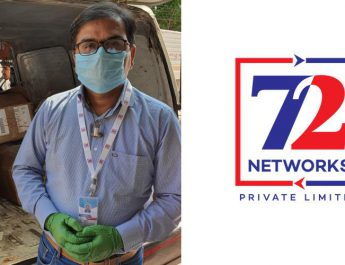 72 Networks - Delivery of essentials