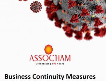 ASSOCHAM Business Continuity Measures