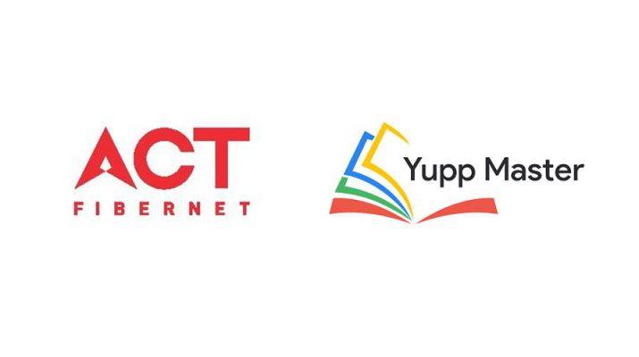 Act Fibernet - Yupp Master