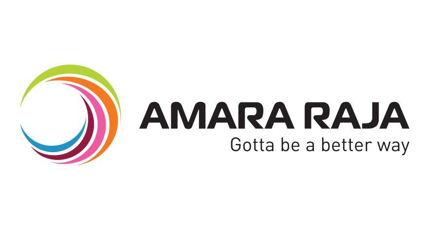 Amara Raja Batteries Limited Logo