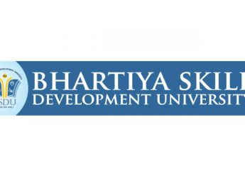 Bhartiya Skill Development University Logo