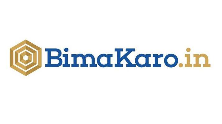 BimaKaro Logo Large