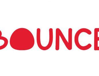 Bounce Logo Large