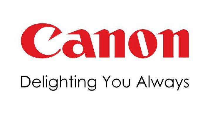 Canon India Logo