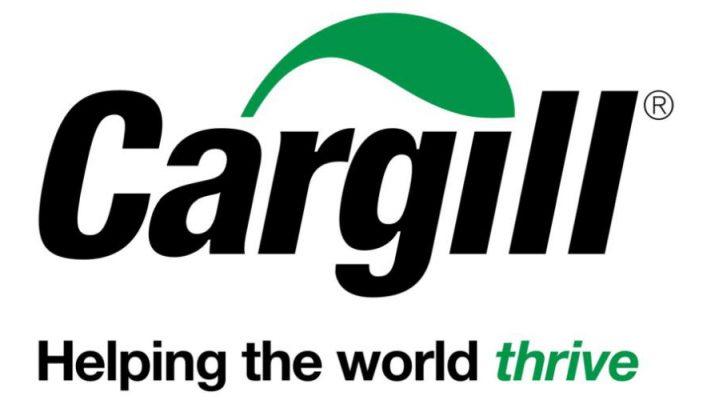 Cargill Logo Large