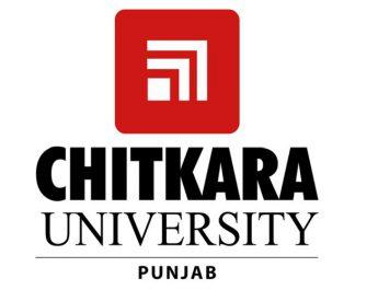 Chitkara University Punjab Logo