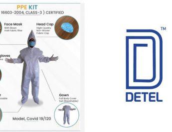 Detal - PPE Kit