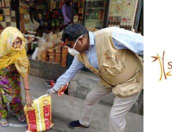 SEEDS - Distribution in Delhi